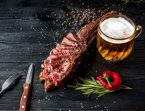 Harmonização por Corte de Carne